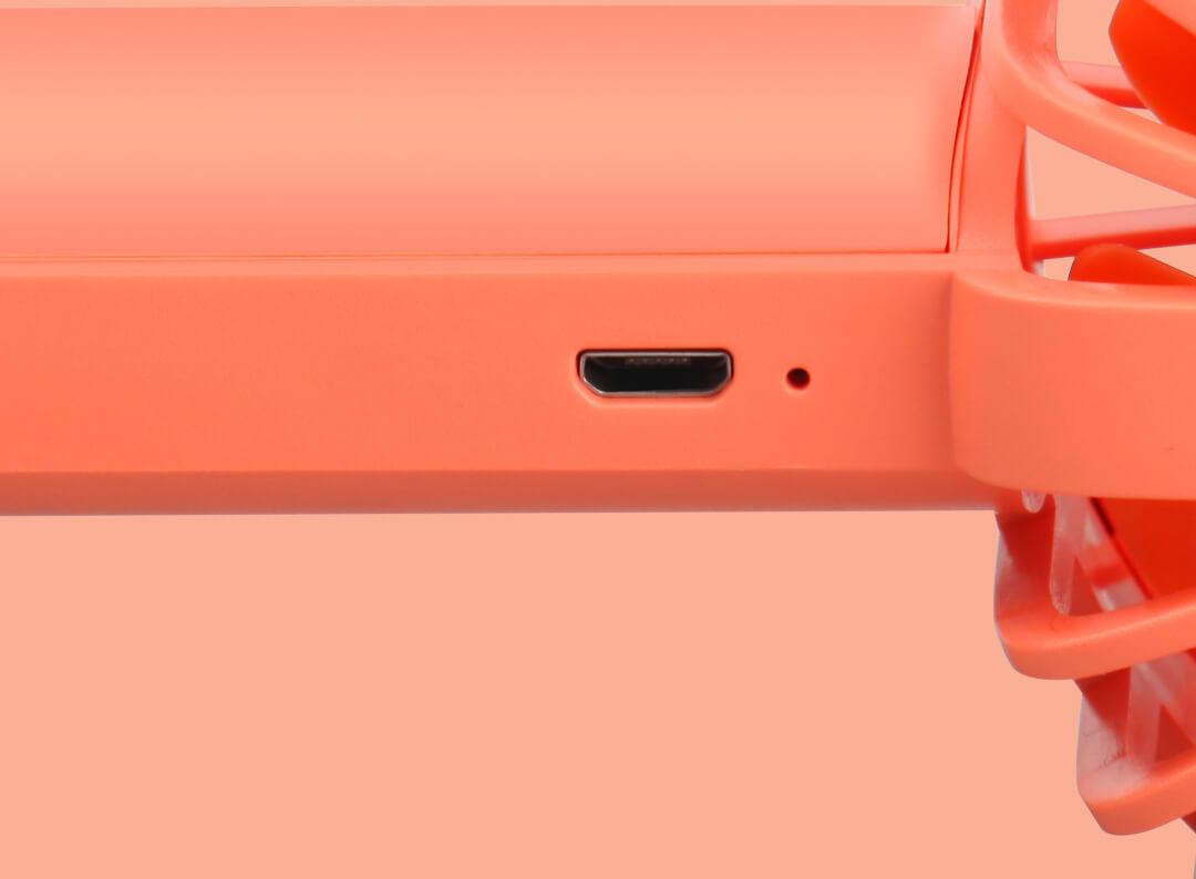 Портативный вентилятор от Xiaomi