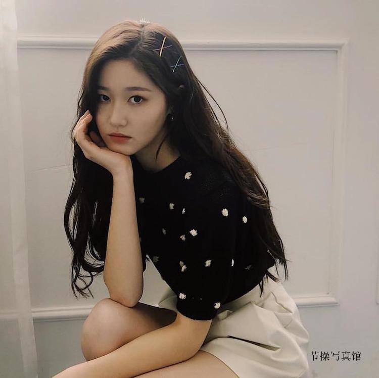 小刘亦菲[LinZhen]精致颜值好上镜,仙女般的迷人气质很迷人