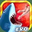 饥饿鲨进化3D
