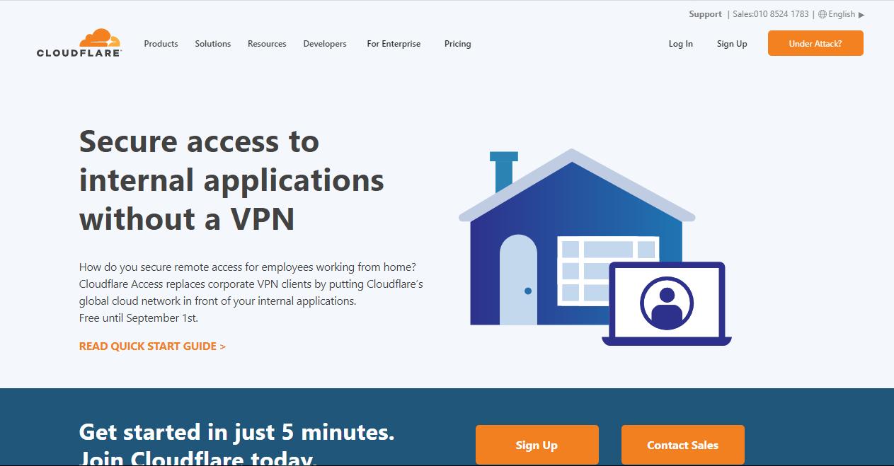 cloudflare配置详细教程,如何利用CF优化访问速度
