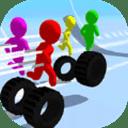 车轮赛3D游戏版