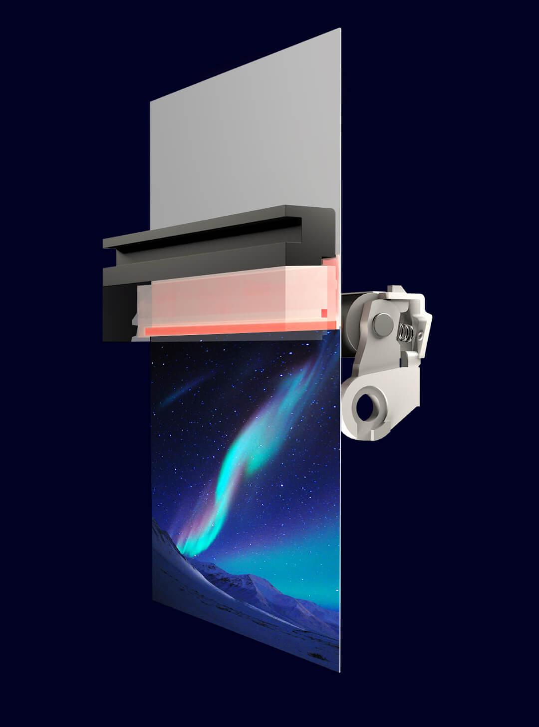 Портативный принтер от Xiaomi